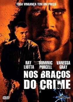 Capa do Filme Nos Braços Do Crime