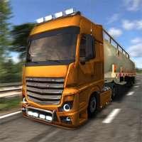 Euro Truck Driver – Evolution