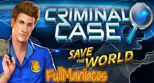 Actualizacion Criminal Case Save The World Multi Hack con CETrainer