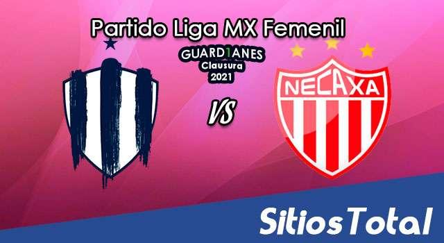 Monterrey vs Necaxa en Vivo – Transmisión por TV, Fecha, Horario, MxM, Resultado – J2 de Guardianes 2021 de la Liga MX Femenil