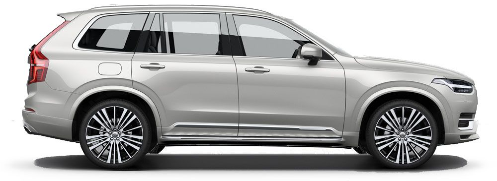 2021 XC90 SUV Finance Deal in Cincinnati, Ohio