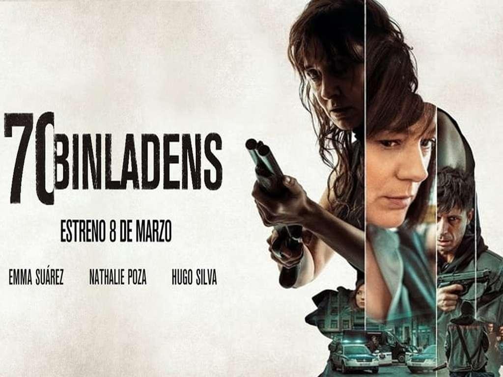 70 Πεντακοσάρικα (70 Binladens / 70 Big Ones) - Trailer / Τρέιλερ Movie