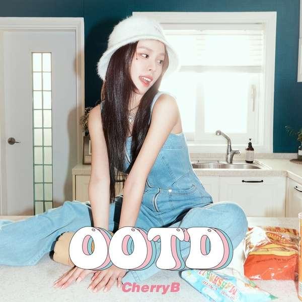 체리비 (CherryB) – OOTD MP3