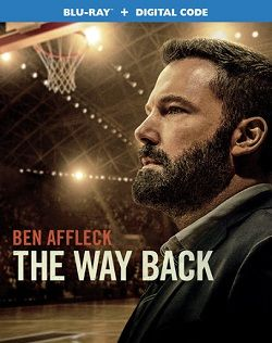 Tornare A Vincere - The Way Back (2020) WEBDL AVi ENG AC3 SUB-iTA