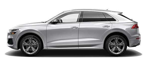 Q8 3.0T Premium Plus SUV w/quattro Lease Deal