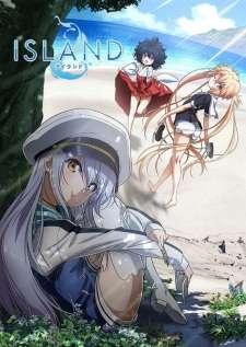 Island cover picture