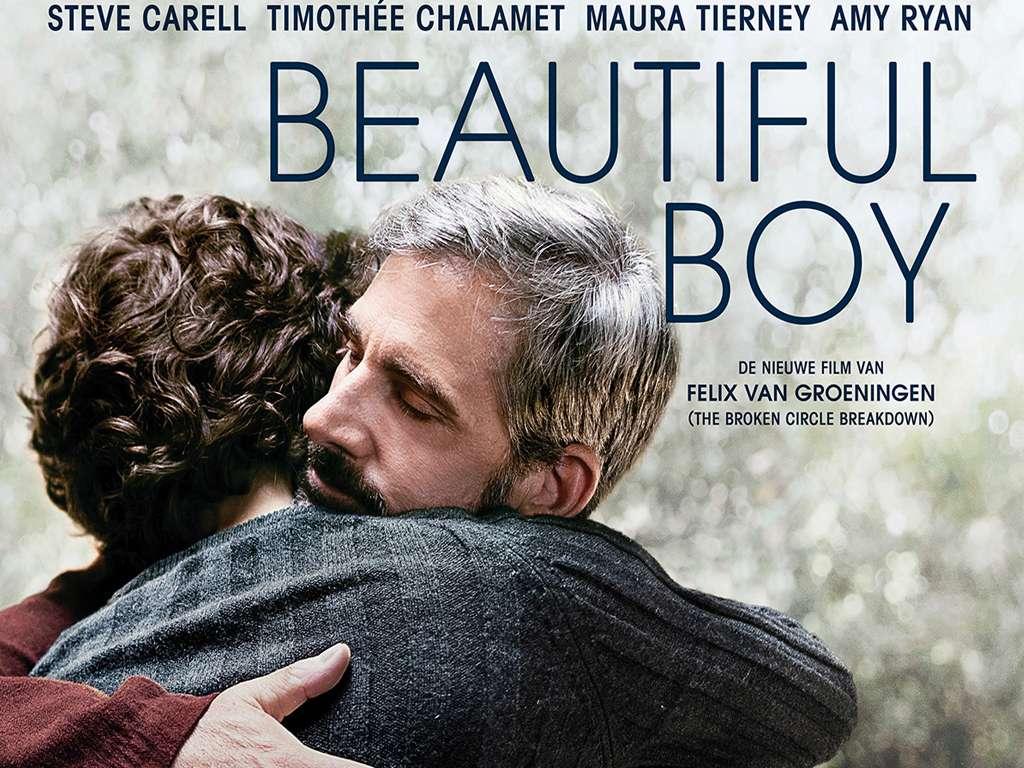 Ένα Όμορφο Αγόρι (Beautiful Boy) Movie