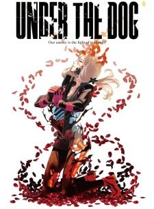 Under the Dog's Cover Image