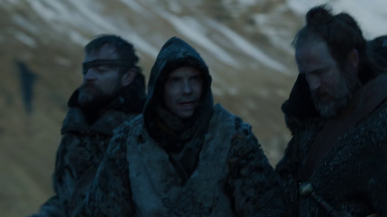 Game of Thrones S07E06 Beyond the Wall 720p AMZN WEB-DL x265 HEVC-MZABI