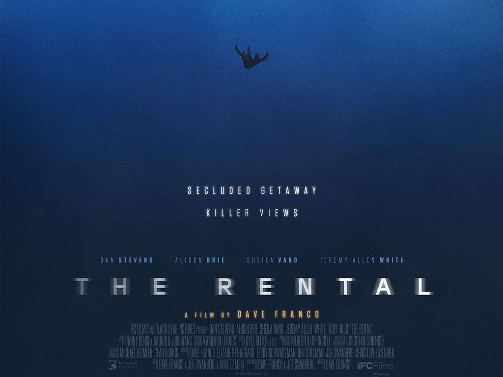Το Σαββατοκύριακο των Μυστικών (The Rental) Movie