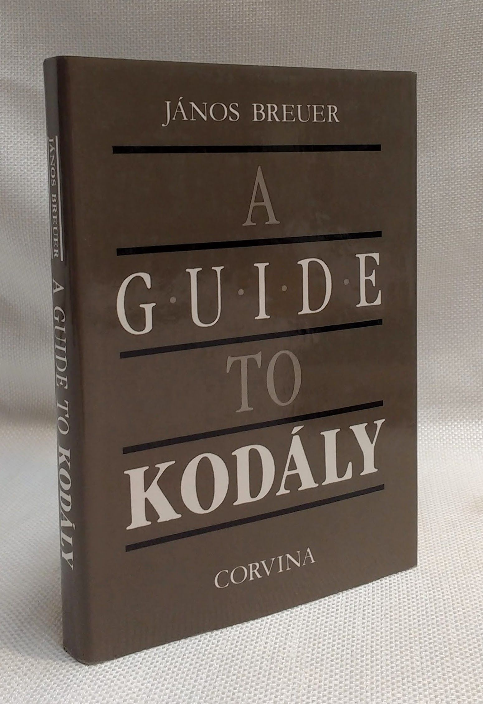 Image for Guide to Kodaly