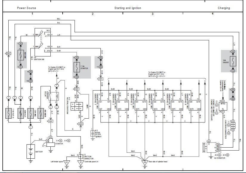 [ZHKZ_3066]  Lexus Wiring Diagram Is200. lexus is200 ecu efi power source circuit and  wiring. lexus is200 1999 2002 repair manuals download wiring. 2005 lexus  es330 radio wiring diagram collection. sportcross stereo replacement  questions | Lexus Is200 Wiring Diagram Stereo |  | 2002-acura-tl-radio.info