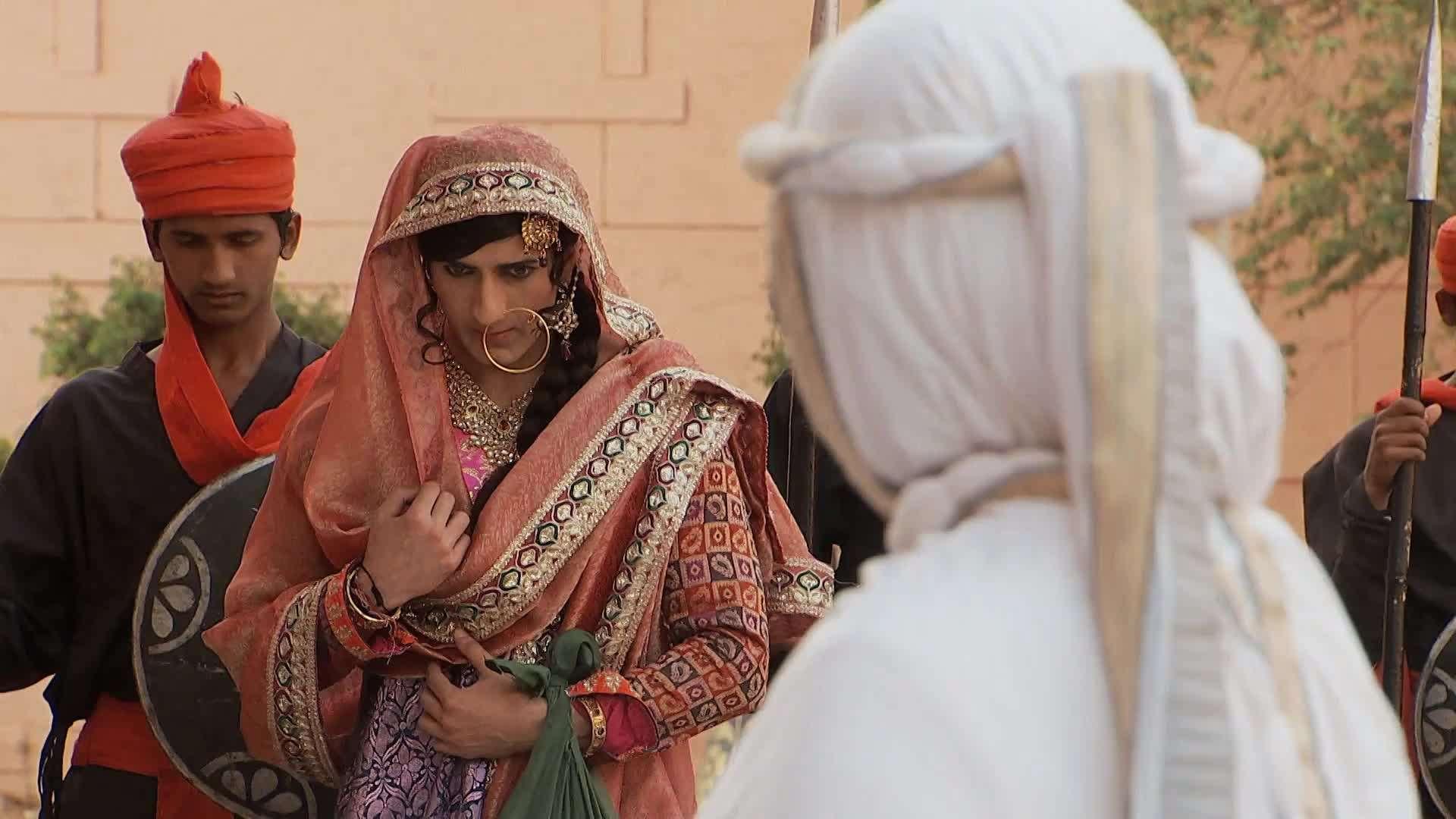 المسلسل الهندي التاريخي جودا أكبر الجزء الثاني (2013) [مدبلج] كامل 1080p تحميل تورنت 11 arabp2p.com
