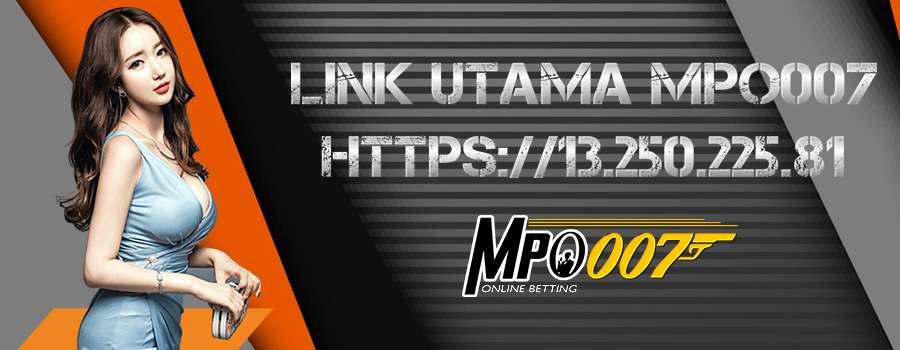 Link Alternatif MPO007