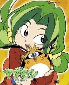 Yadamon's Cover Image