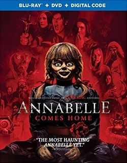 Annabelle 3 (2019).avi LD MP3 WEBDL - iTA