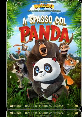 A Spasso Col Panda (2019).avi MD AC3 WEBDL - iTA