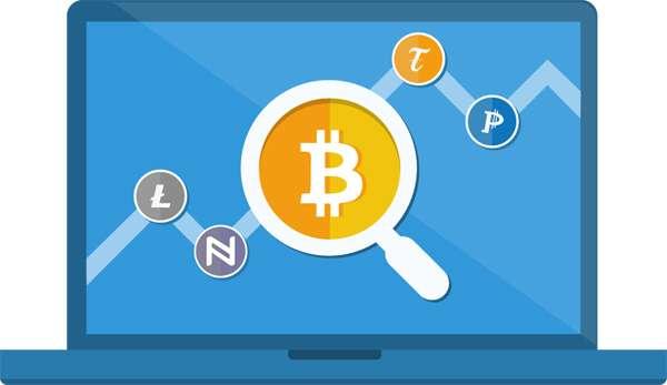 Обзор заработка на биржах криптовалют