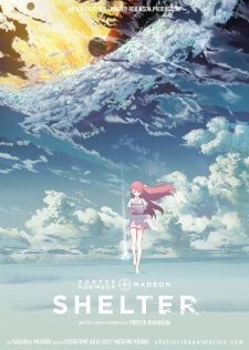 Shelter's Cover Image