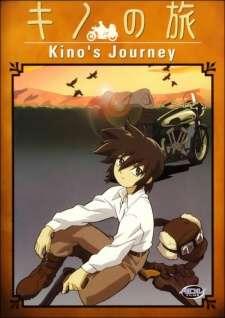 Kino no Tabi: The Beautiful World Cover Image