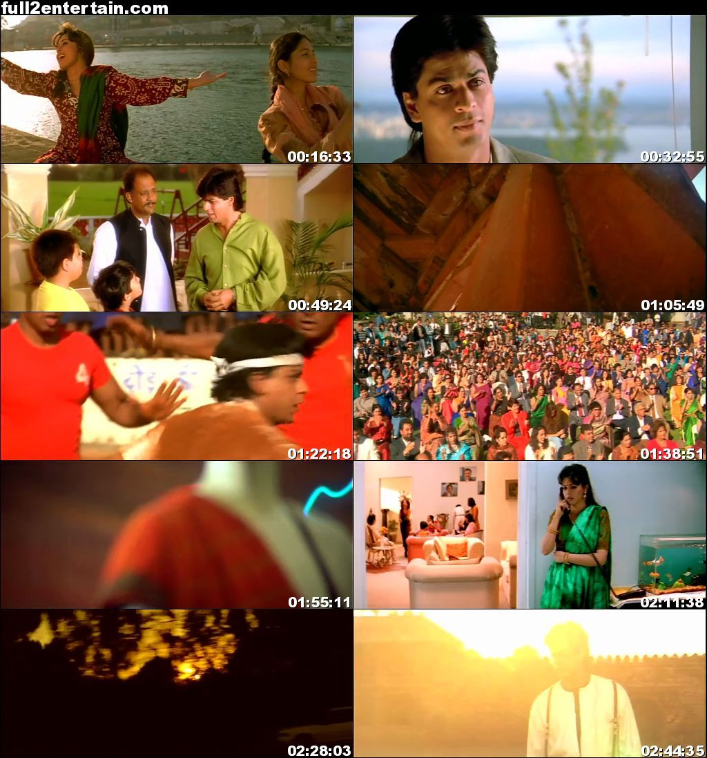 Pardes 1997 Full Movie Free Download HD