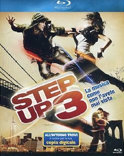 Step Up 3D/2D (2010) Full BluRay 1080p AVC MVC ITA ENG DTS-HD MA Sub ITA