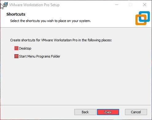descargar vmware para windows 10