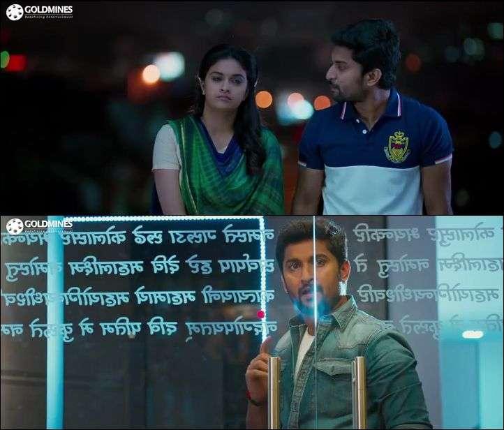 Ak Tha Khiladi Moovi Hindi: Super Khiladi 4 (Nenu Local) 2018 Hindi Dubbed HDRip Full