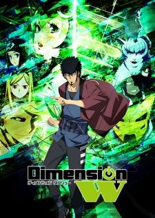 Dimension W's Cover Image