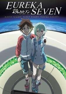 Eureka Seven: Pocket ga Niji de Ippai's Cover Image