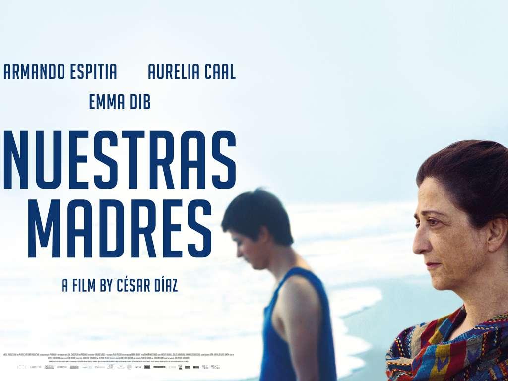 Οι Μητέρες Μας (Nuestras Madres) Poster Πόστερ Wallpaper