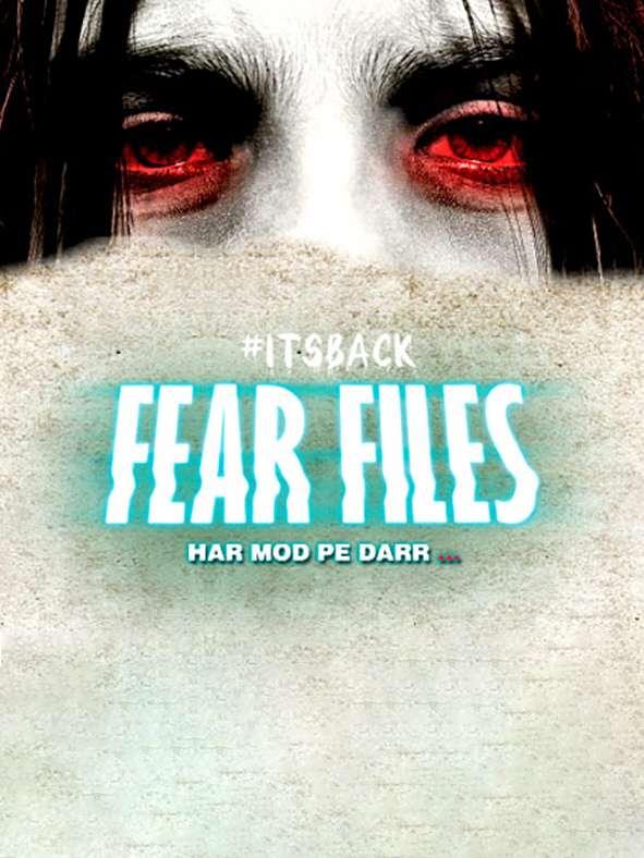 تحميل مسلسل الرعب والإثارة الهندي فير فايلز (ملفات الخوف) (2019 - 2012)  [مدبلج] 1080p - تورنت