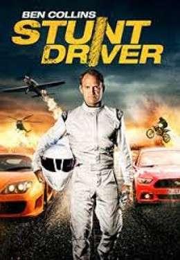 Làm Chủ Đường Đua – Ben Collins Stunt Driver