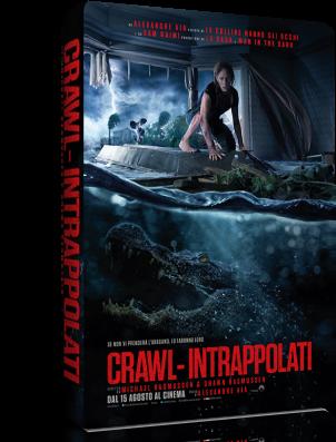 Crawl - Intrappolati (2019).mkv MD MP3 720p HDTS - iTA