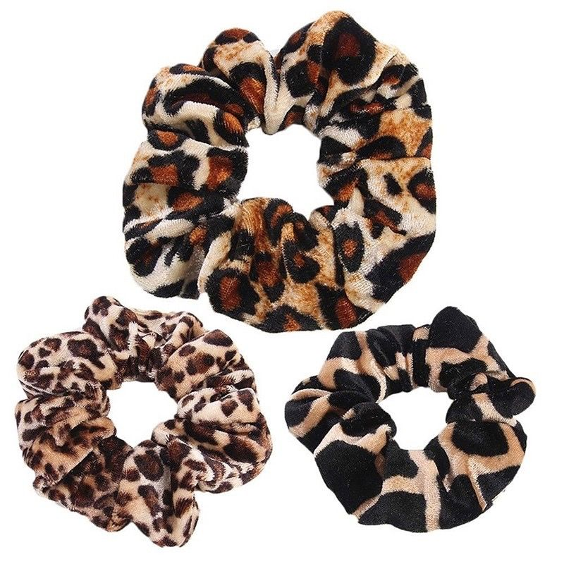 Scrunchies Trend 2020 Hair Accessory