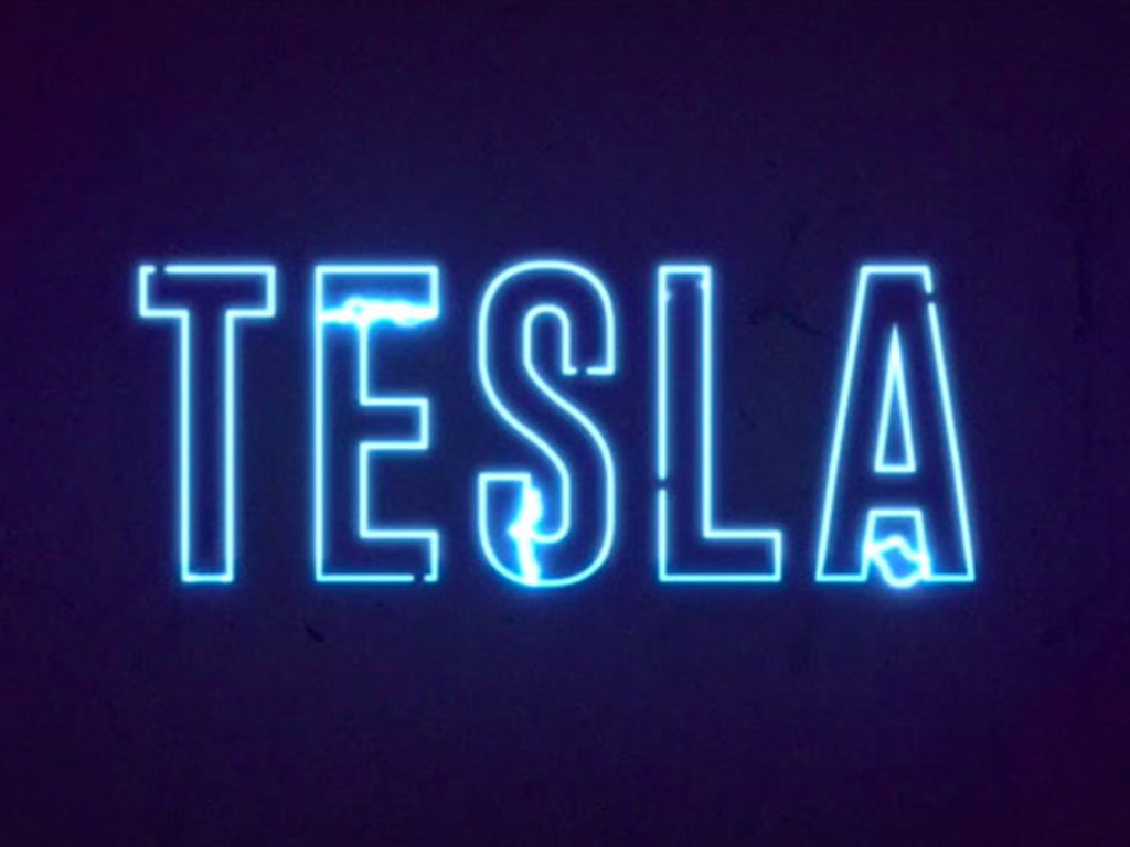 Tesla Movie
