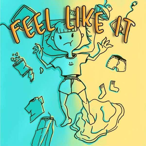 부소정 (Boo So Jeong) – Feel Like It MP3