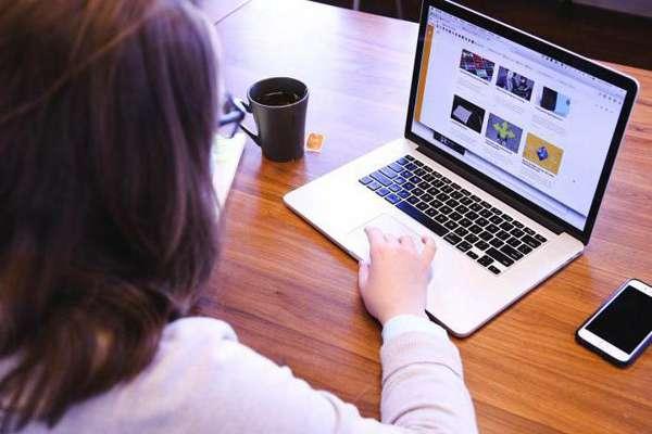 С чего начать бизнес в интернете?