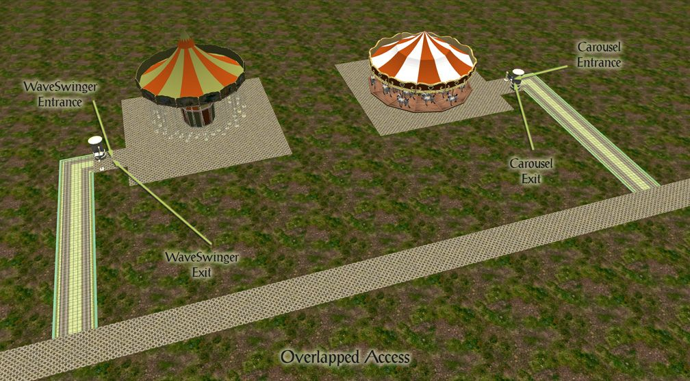 Image 01 - How To's: Maximizing Your Small Park's Real Estate