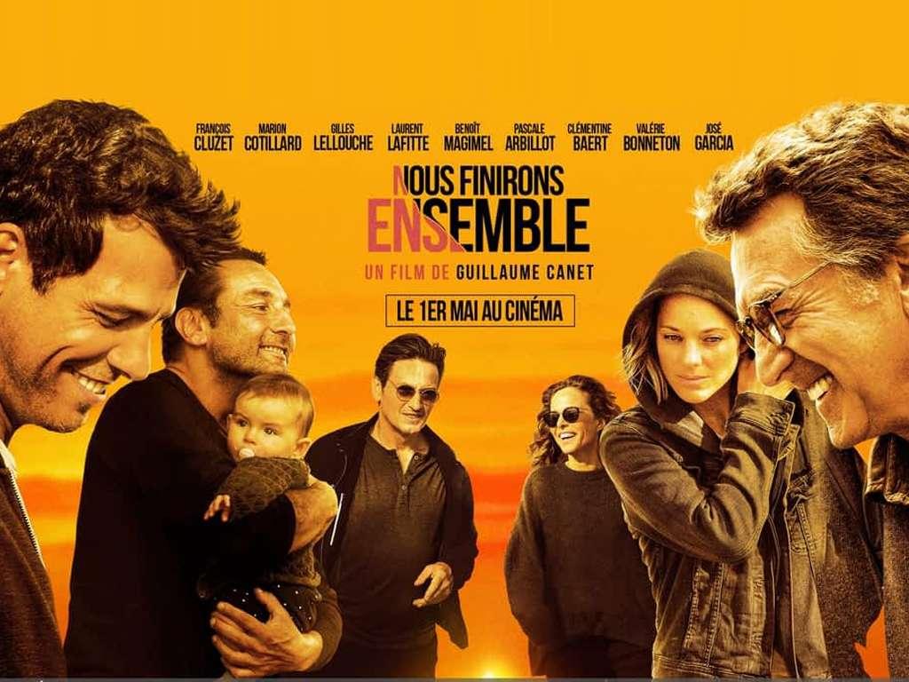 Μικρά Αθώα Ψέματα 2 (Nous Finirons Ensemble) - Trailer / Τρέιλερ Movie