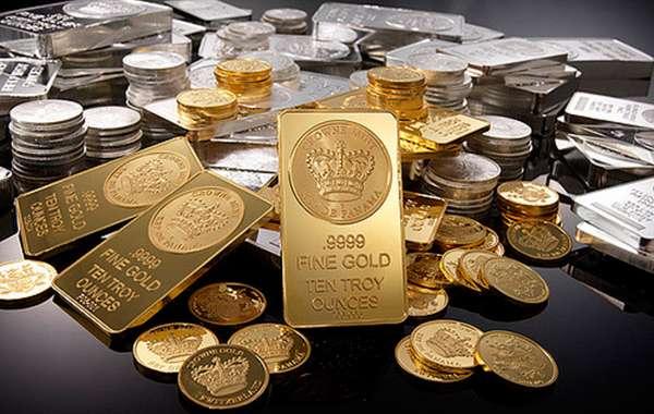 Драгоценные металлы — особенности и правила инвестирования