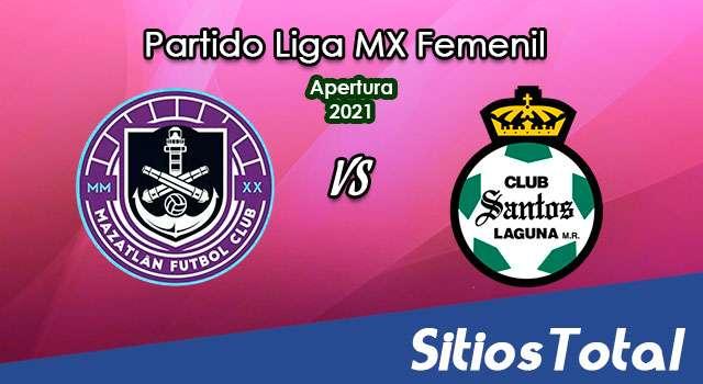 Mazatlán FC vs Santos en Vivo – Transmisión por TV, Fecha, Horario, MxM, Resultado – J2 de Apertura 2021 de la Liga MX Femenil