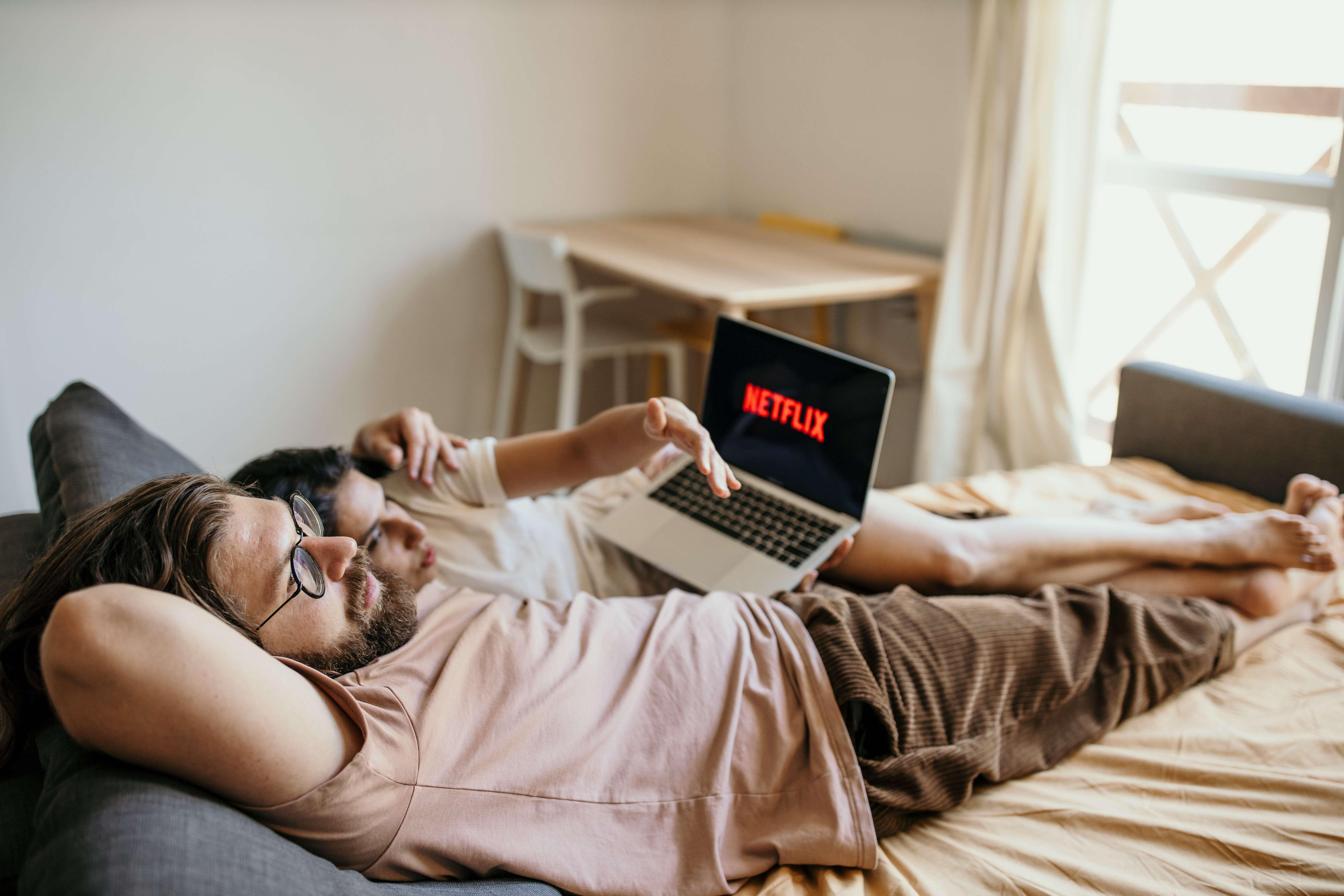 Netflix Tips for 2021