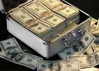 Валюта как средство сбережения