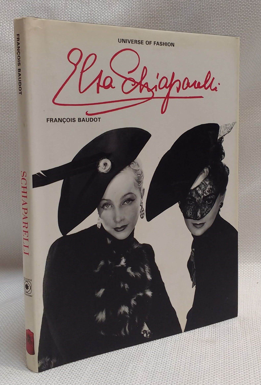 Image for Schiaparelli (Universe of Fashion)