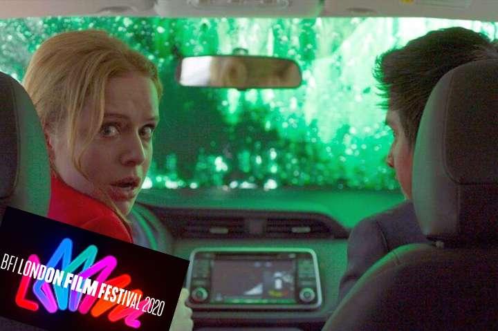 New Order (Nuevo orden) 64th BFI London Film Festival 2020