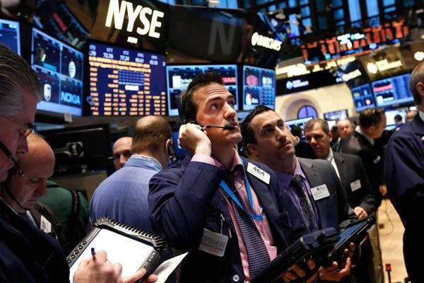Рынок ценных бумаг - инвестиции в акции в Москве