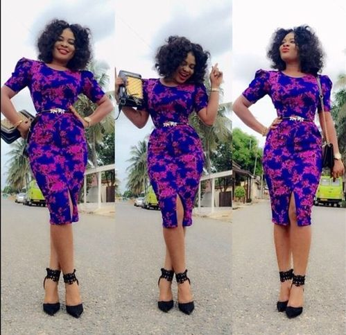 latest African Ankara ,Fashion Designs