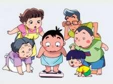 Boku no Diet Daisakusen's Cover Image