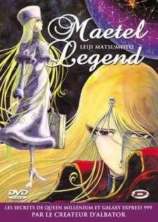 Maetel Legend's Cover Image